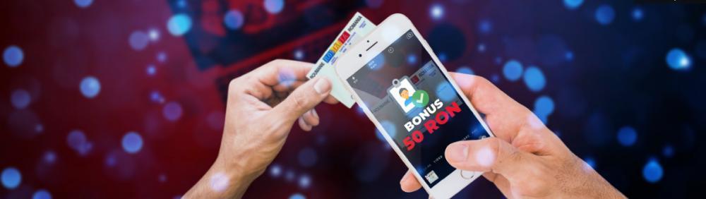 bonus fara depunere joaca pe dispozitiv mobil