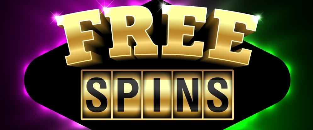rotiri gratuite sau free spins pentru jucatori de sloturi