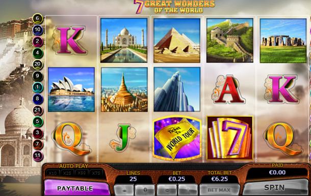 888 casino jocuri casino 7 great wonders