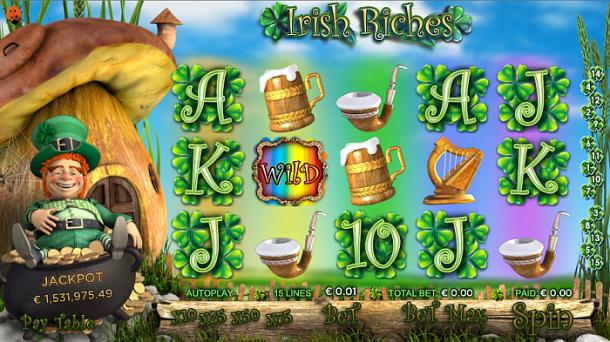 888 casino jocuri casino irish riches