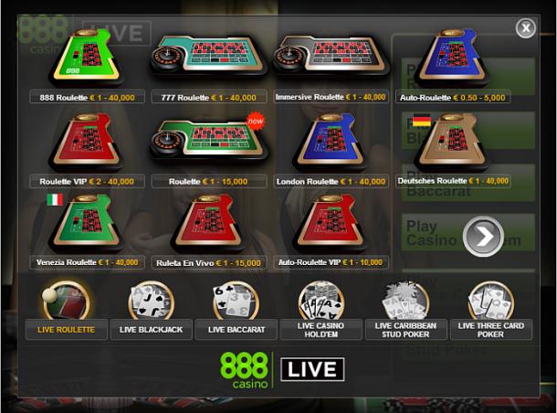 888 casino jocuri casino jocuri live