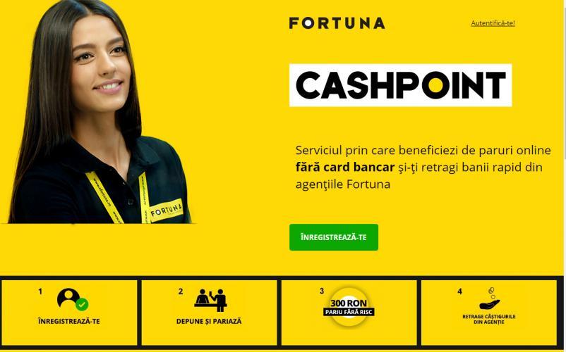 Plăți rapide la casele de pariuri sportive online în