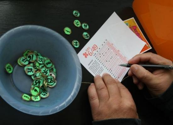loto online loteria romana numere in bol si un bilet loterie