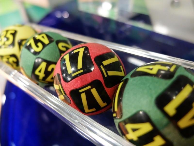 letonia keno bile de joc cu numere de loterie