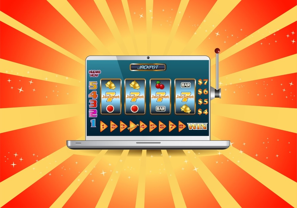 Slot de casino pacanele in forma de desktop