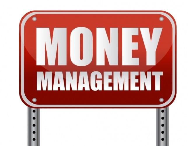 money management - pariază atent joacă responsabil