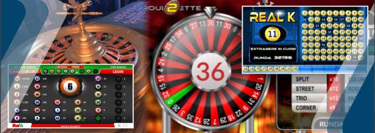 realbet casino oferte
