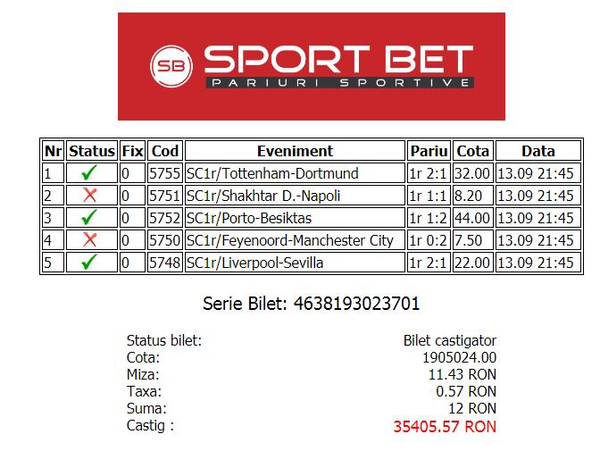 Sport bet challenge pariuri sportive rezultate from rags to riches csgo betting guide