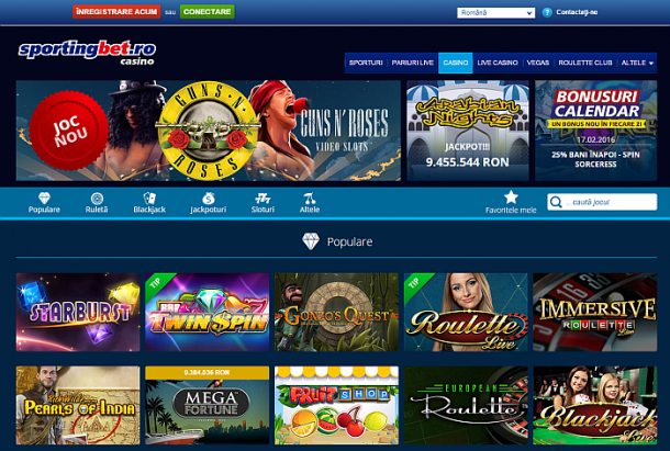 online casino legal starurst