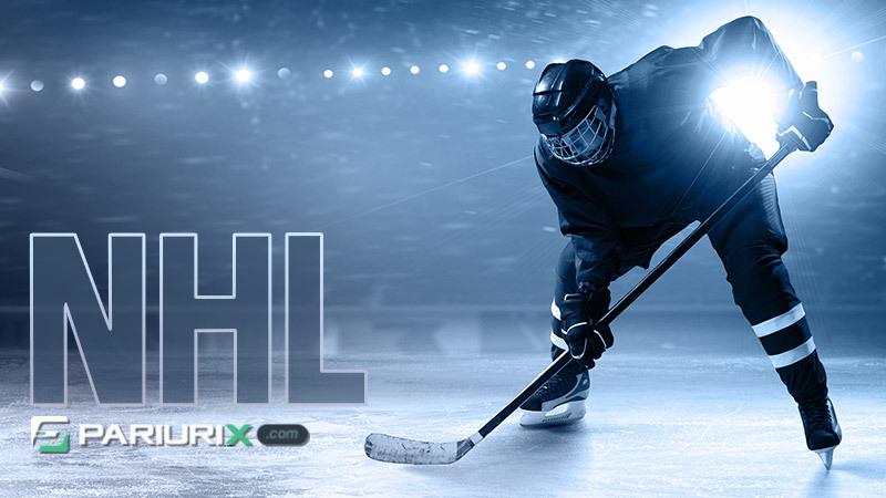 NHL 2020 - continuă lupta pentru Stanley Cup - cote PariuriX!