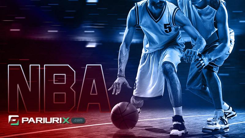 NBA 2020: tot ce trebuie să știi despre noul sezon cu PariuriX