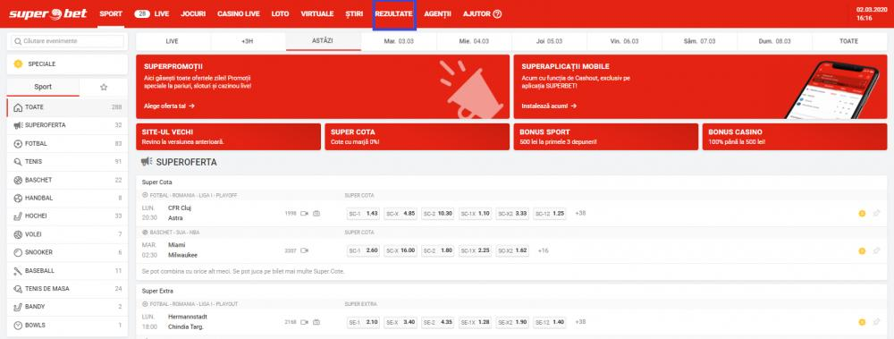 Sport bet challenge pariuri sportive rezultate sports betting startups