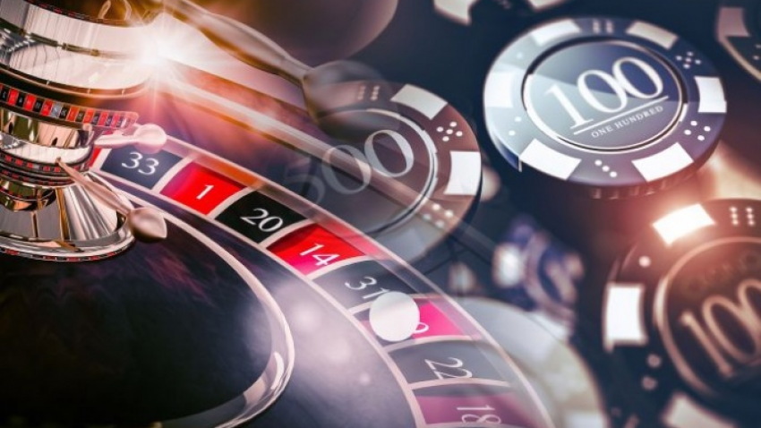 este jocurile de noroc binare