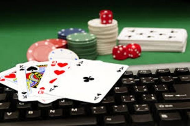 Aaron lucas poker