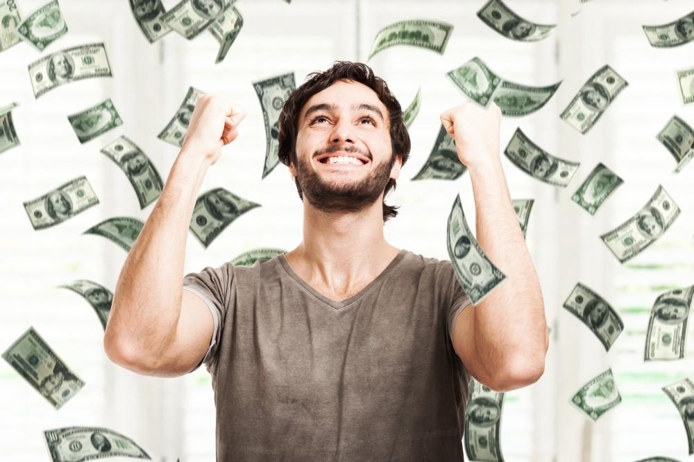 cel mai simplu mod de a câștiga mulți bani