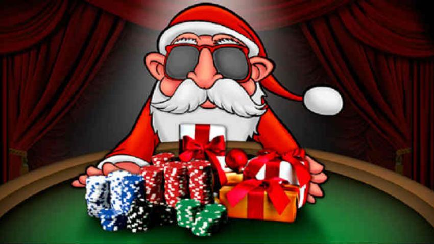 Поздравление казино с новым годом