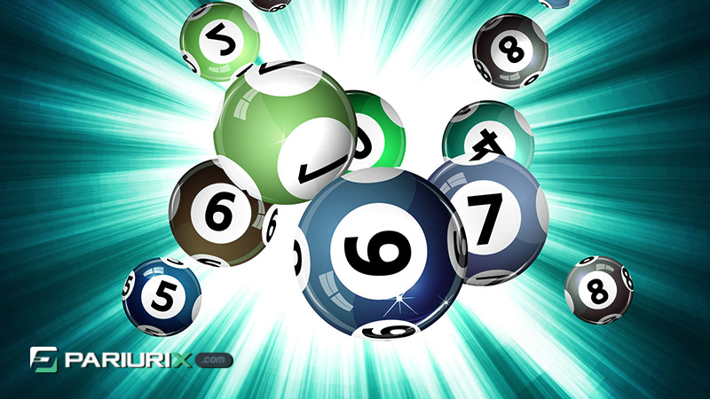 extrageri live loterii mingi cu numere