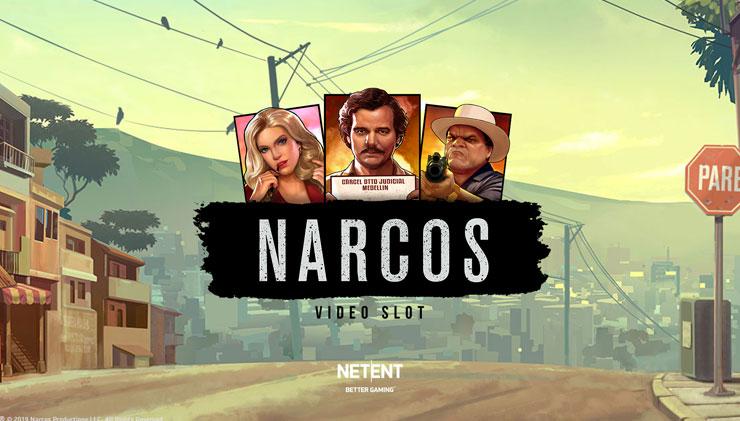 Top cele mai bune jocuri ca la aparate 2021 Narcos