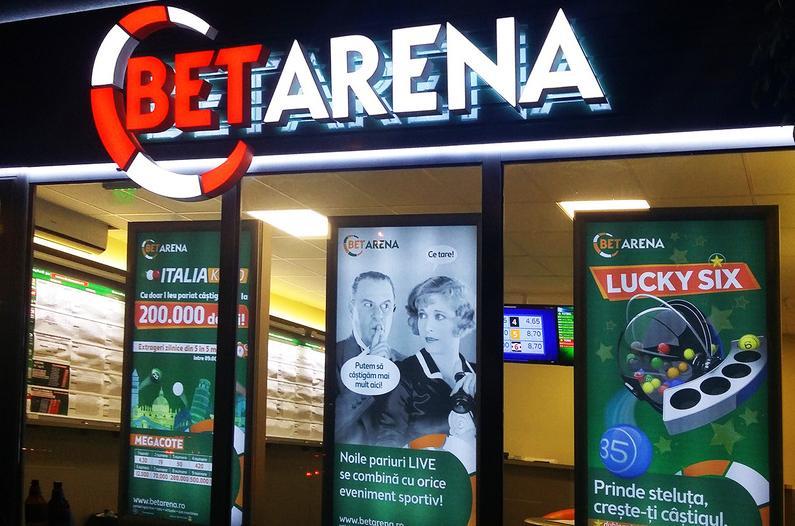 Pariuri sportive bet cafe arena verificare bilet ice sports betting ny