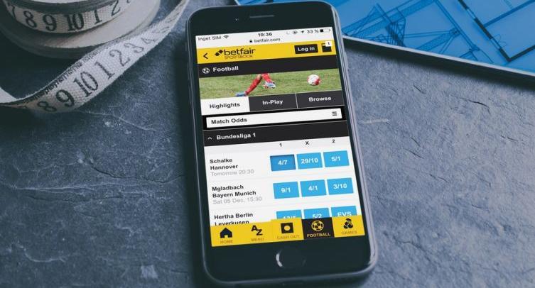 case de pariuri recomandate pe dispozitiv mobil