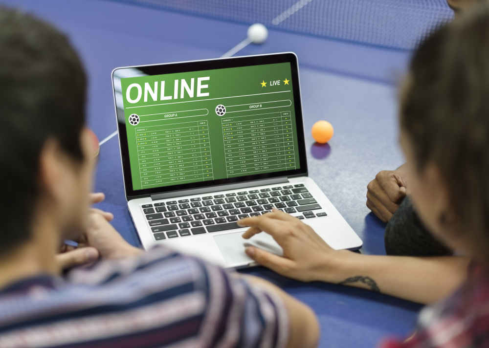 câștigurile pe pariuri pe internet robot de tranzacționare cu plasă