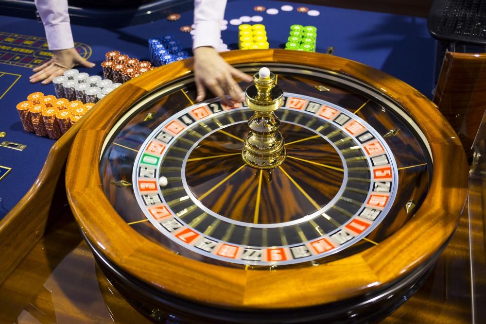 cum se joaca ruleta in casino