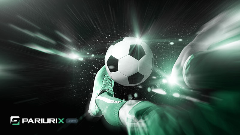 FIFA Ultimate Scor Gol Meci fotbal joc online