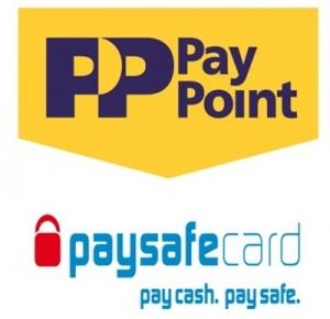 paysafe paypoint unde platesti pentru paysafecard