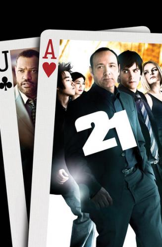 casino poker filmul 21