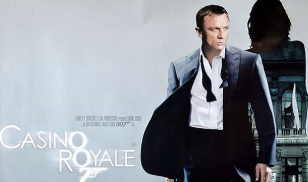 casino poker casino royal movie james bond