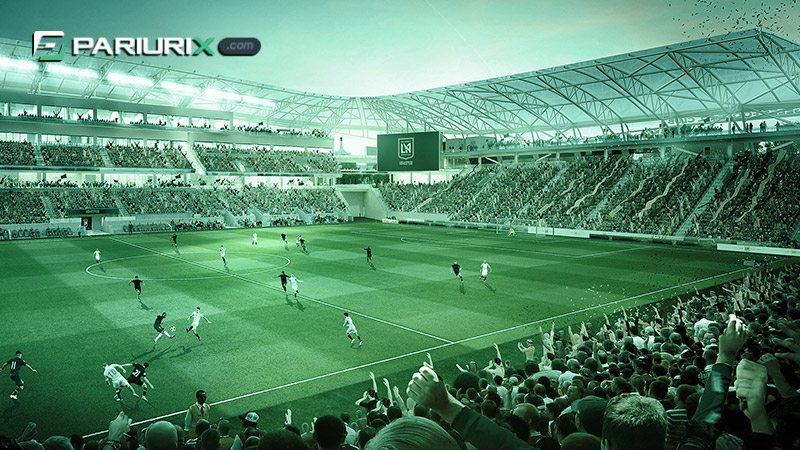 FIFA Ultimate Stadium Watching the Game online esoccer