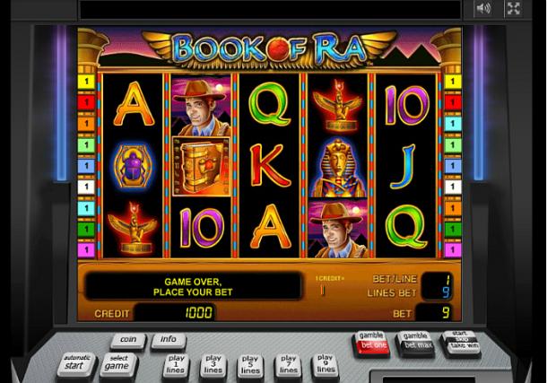 jocuri casino book of ra 2