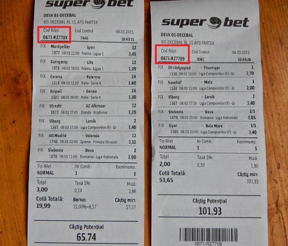Pariuri sportive super bet verificare bilet boavista vs academica betting expert predictions