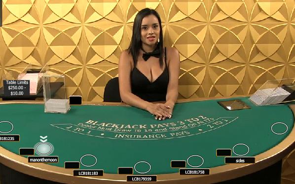 legit free online casino