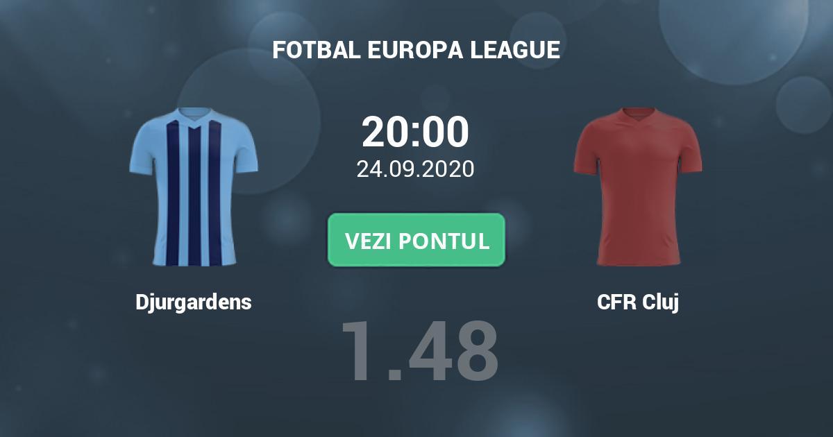 (Foto) CFR Cluj va juca cu Djurgarden pe un stadion fabulos!  |Djurgården-cfr Cluj