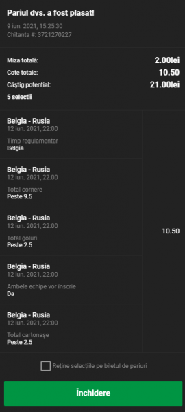 belgia-rusia