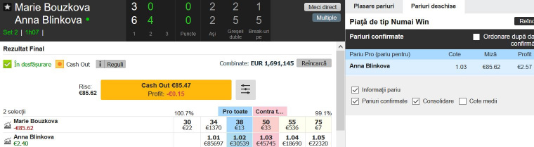2019-09-19-164647-pariuri-si-cote-rezultat-final-bouzkova-v-blinkova-betfair-exchange