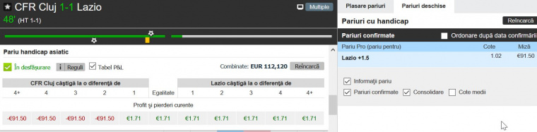 2019-09-19-210117-pariuri-si-cote-pariu-handicap-asiatic-cfr-cluj-v-lazio-betfair-exchange