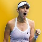 Logo Belinda Bencic