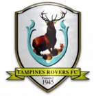 Logo Tampines Rovers