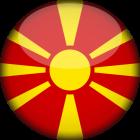 Logo Macedonia de Nord