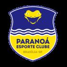 Logo Paranoa