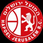 Logo Hapoel Ierusalim