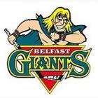 Logo Belfast Giants
