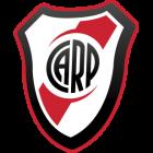 Logo River Plate Esports
