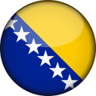 Logo Bosnia-Herzegovina