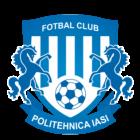 Logo Politehnica Iași