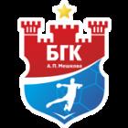 Logo HC Brest Meshkov