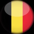 Logo Belgia U20