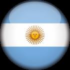 Logo Argentina handbal